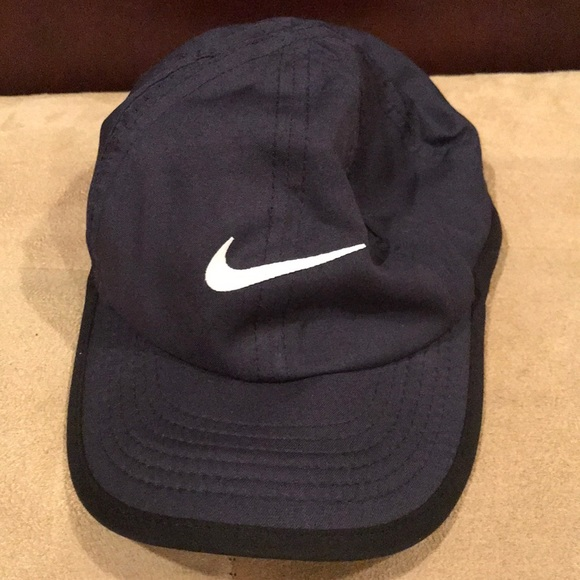 Toddler boys Nike hat